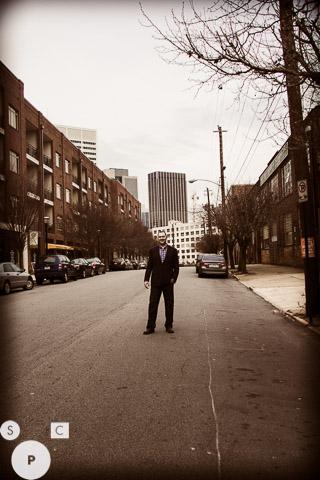 Atlanta Portrait Photography