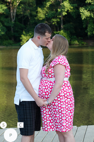 Atlanta Maternity Photographer