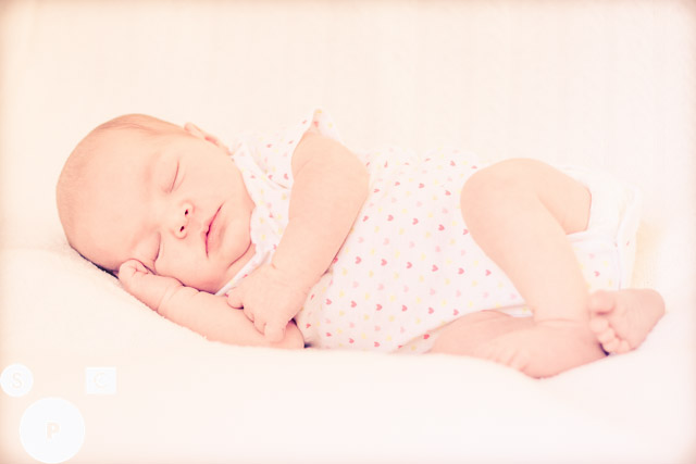 Decatur Newborn Photography