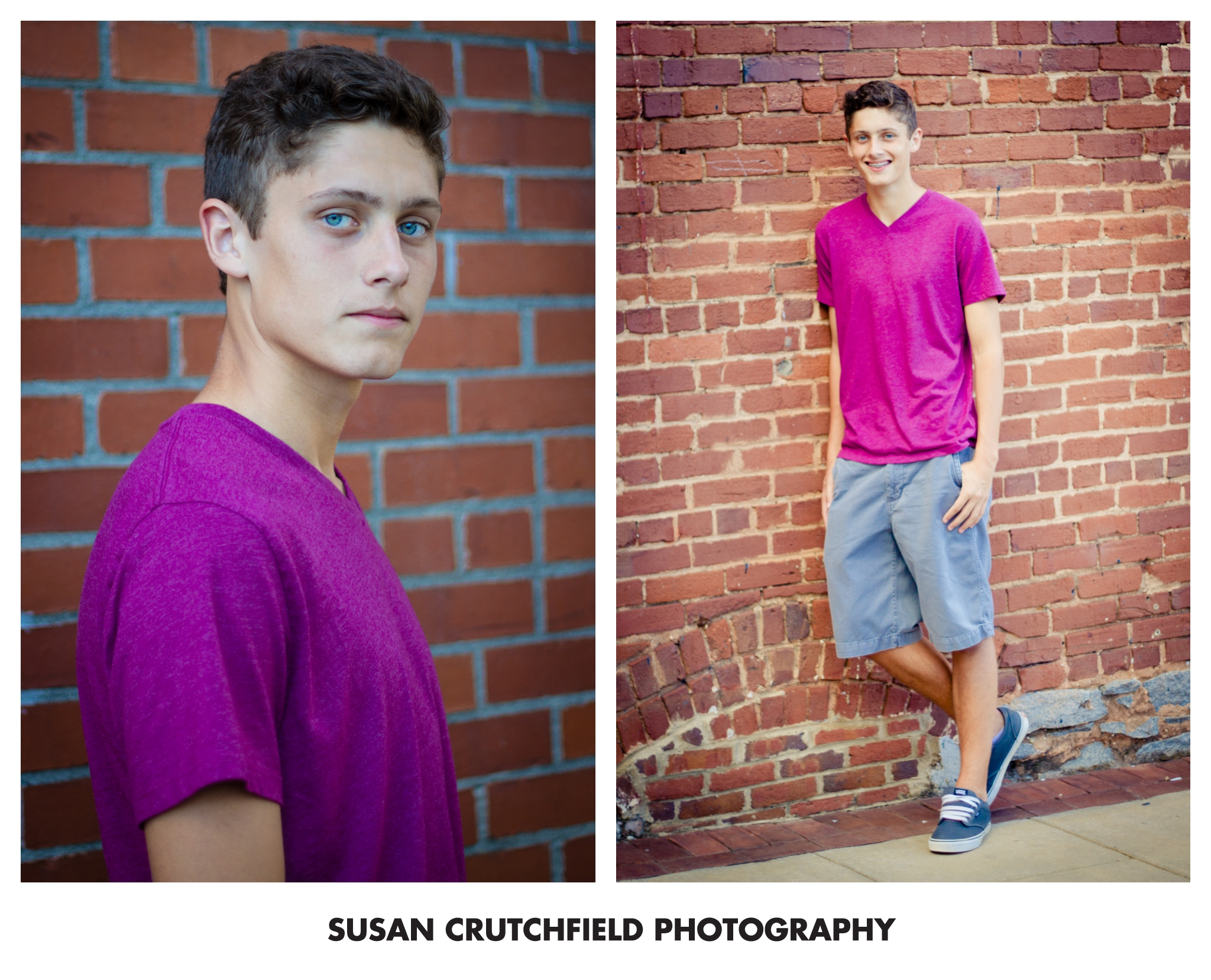 Newnan Senior Photographer