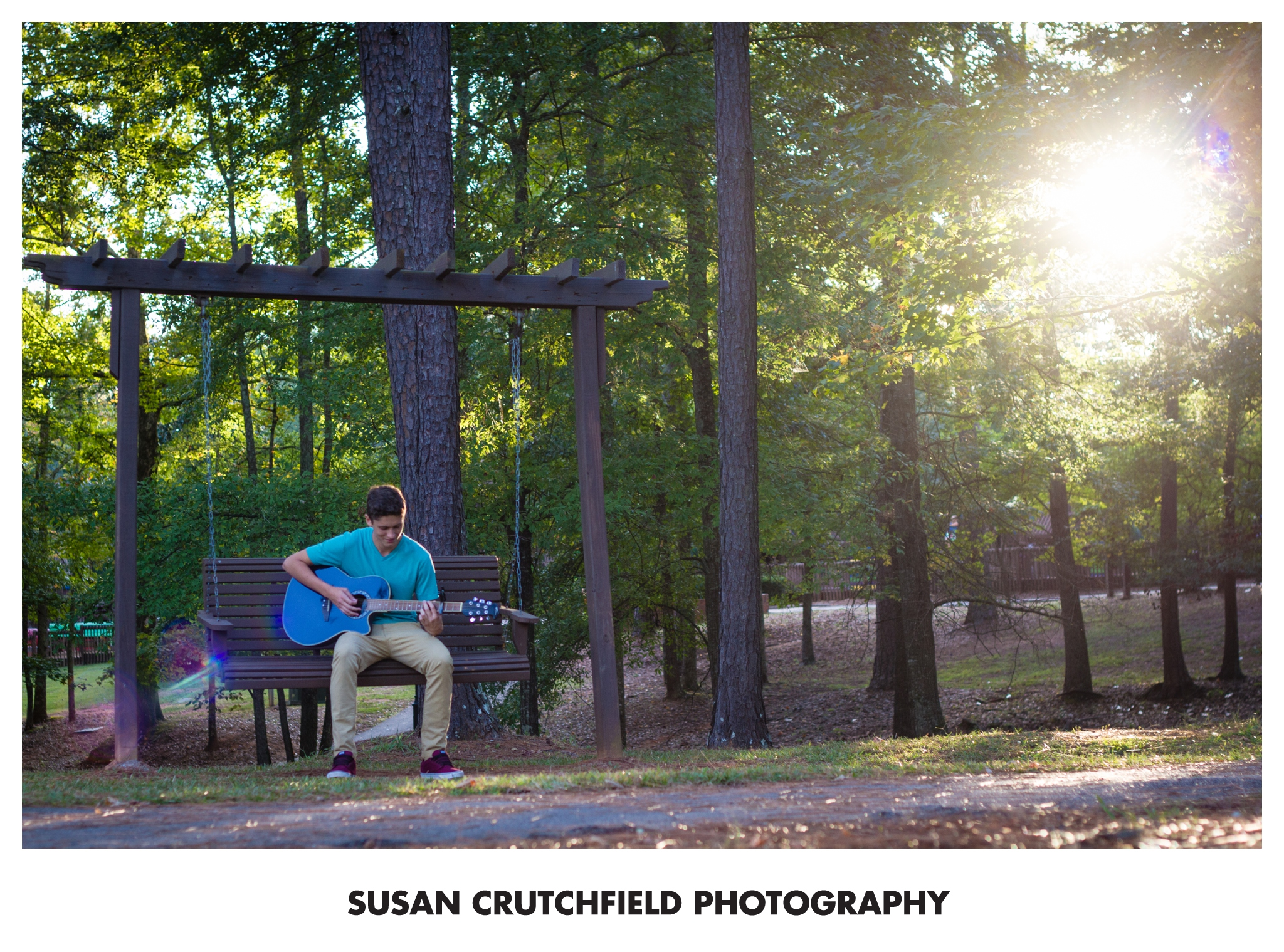 high school senior photographer newnan, ga