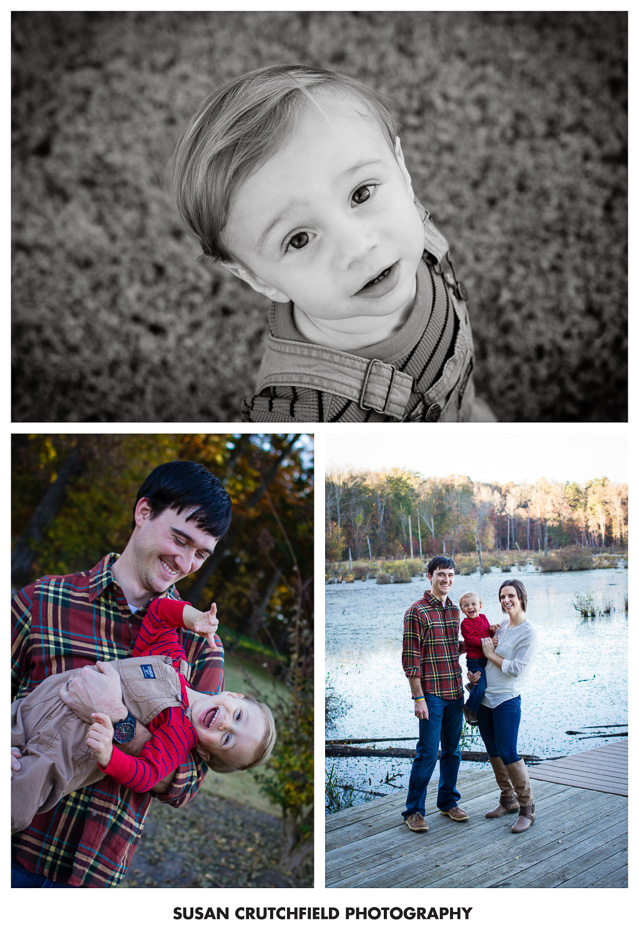 Oxford Family Photography