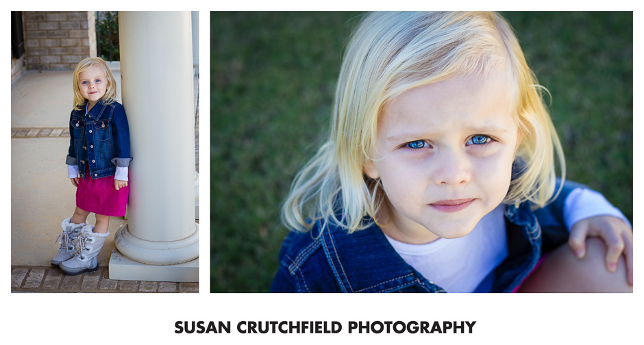 Canton GA Children Photographer