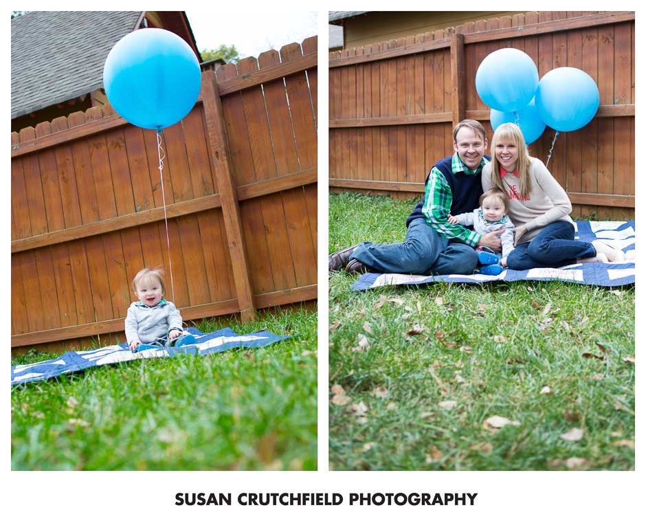 Atlanta Baby Photography