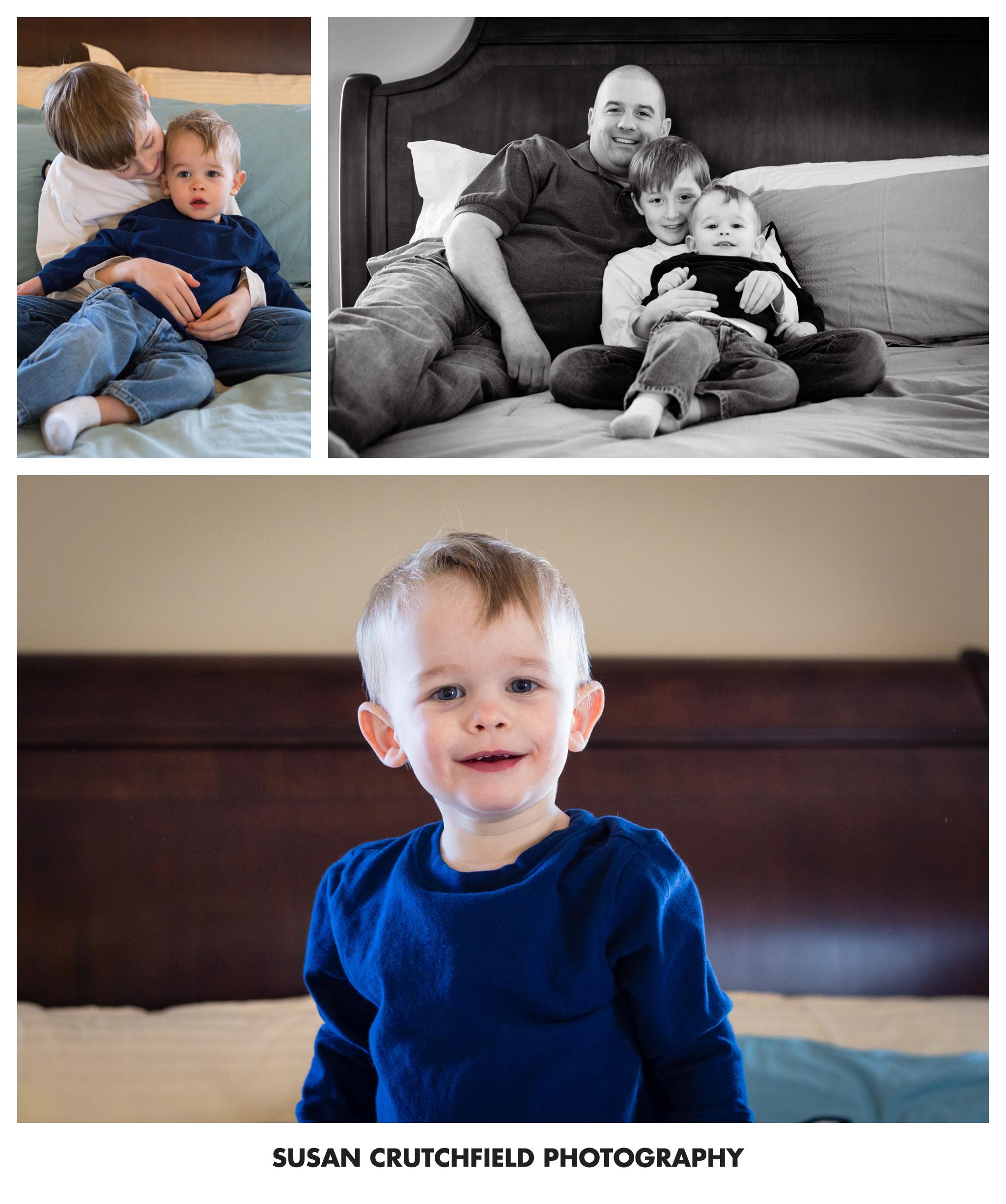 Buford Family Photographer