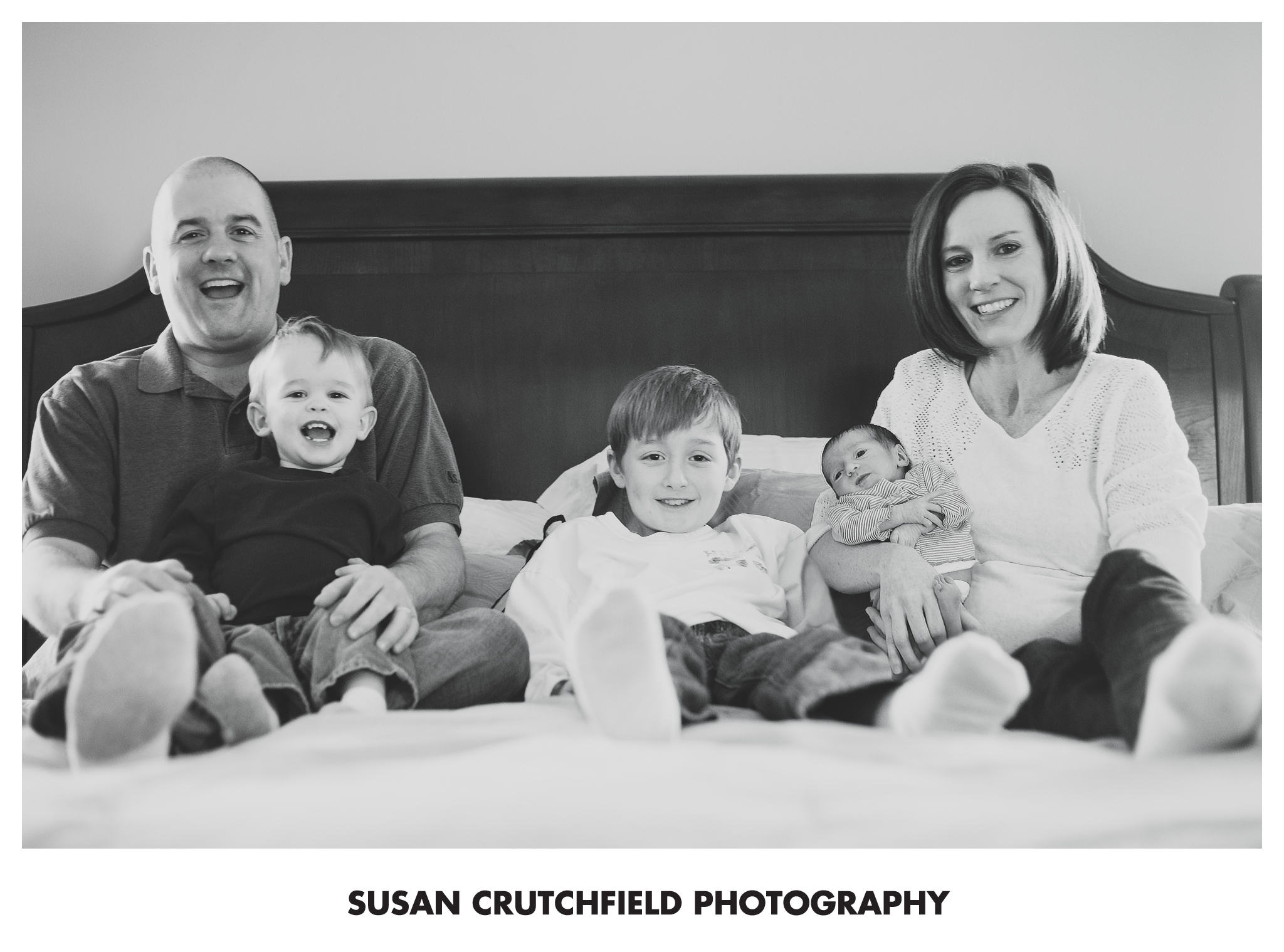 Buford Family Photography