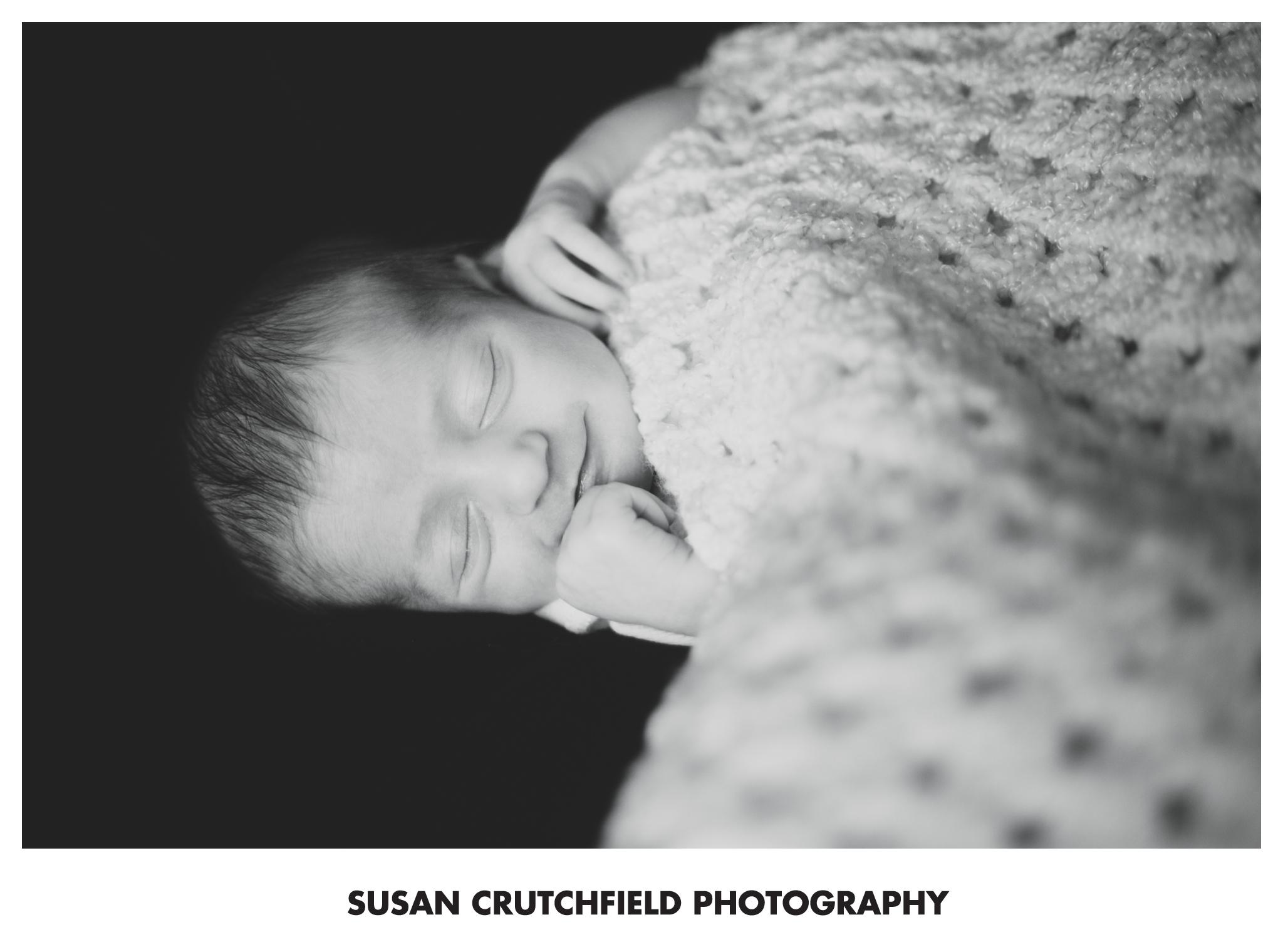 Buford Newborn Photographer