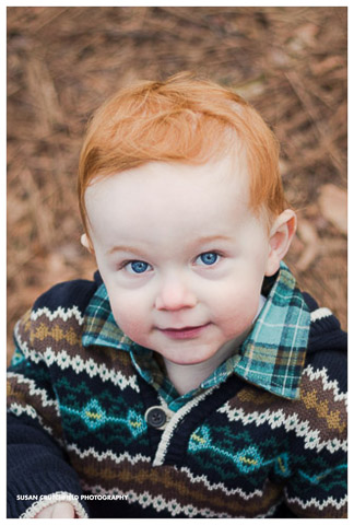 Peachtree City Children Photographer