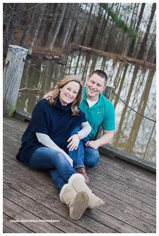 Peachtree City Couples Photographer