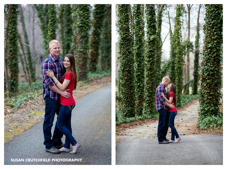 Newnan Engagement Photography