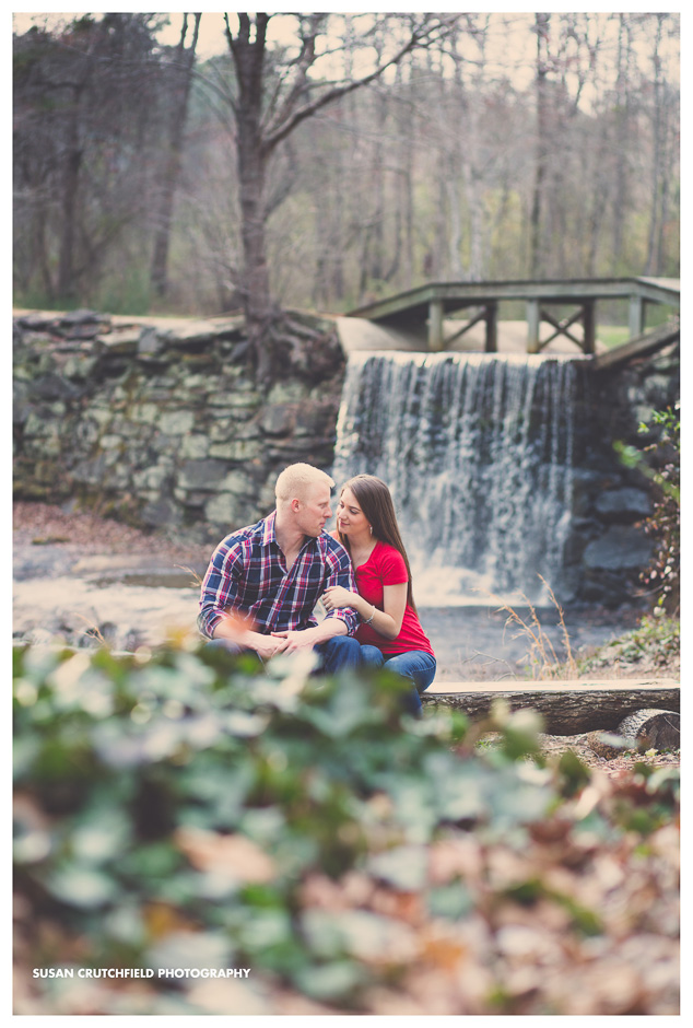 Carrollton Engagement Photography