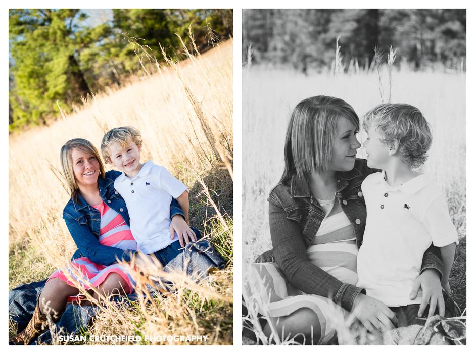 Pine Mountain Family Photographer