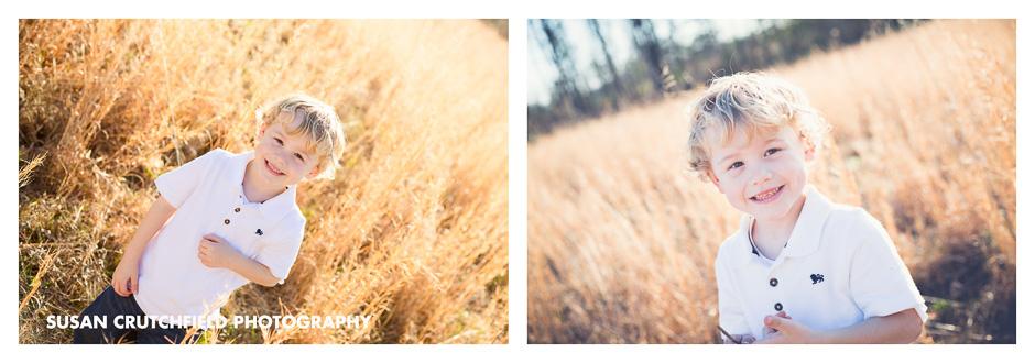 Pine Mountain Children's Photography