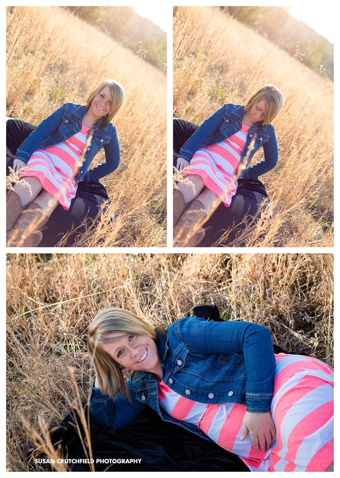 Pine Mountain Maternity Photographer