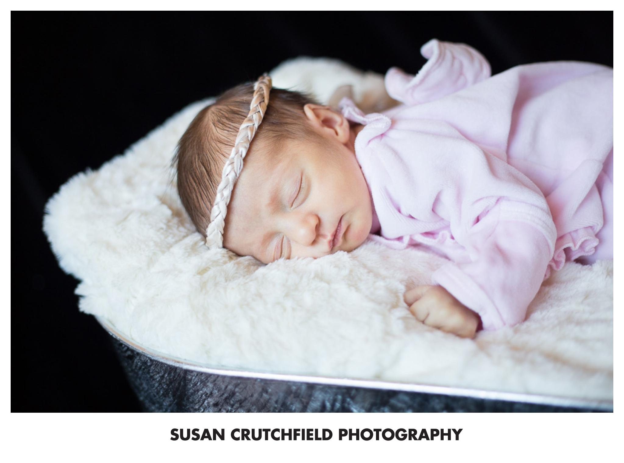 Buford, GA Newborn Photographer