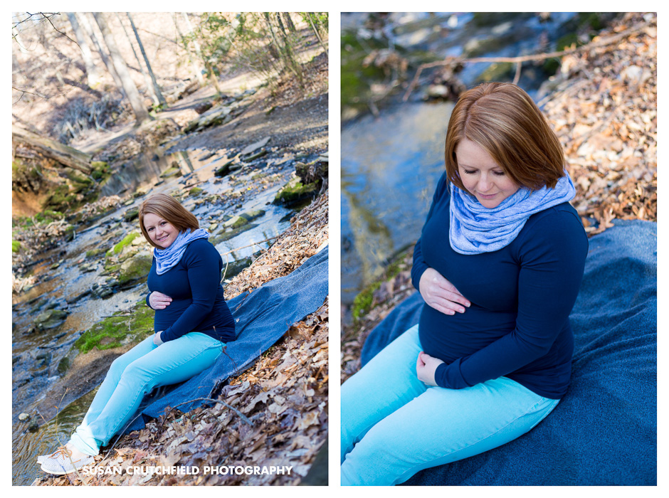 Roswell Pregnancy Photographer