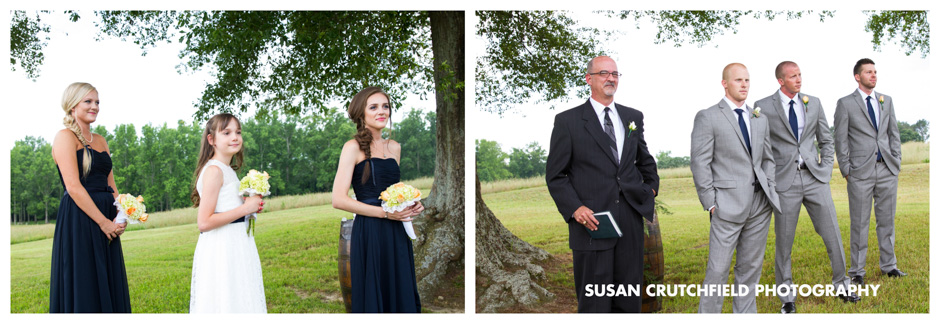 Carrollton, GA Wedding Photographer