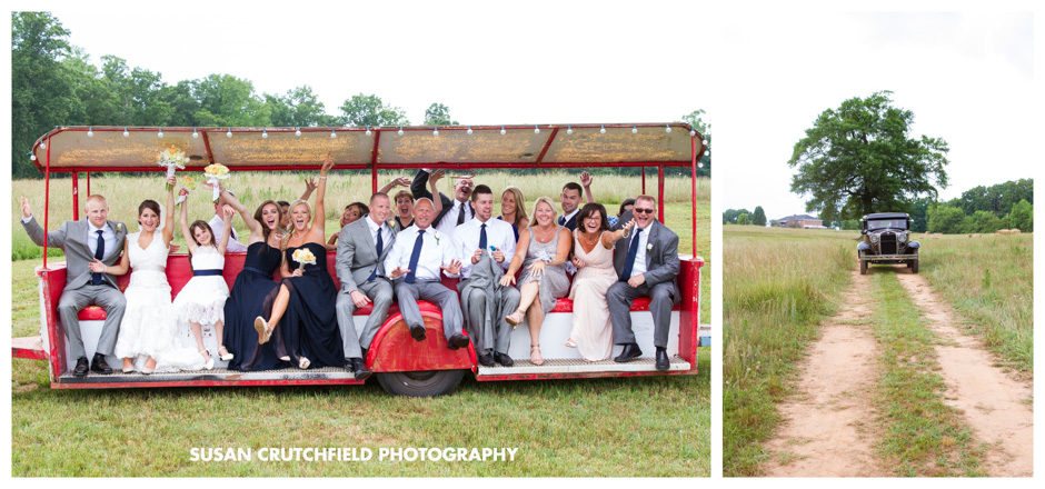 Red Tin Barn Weddings Carrollton Georgia