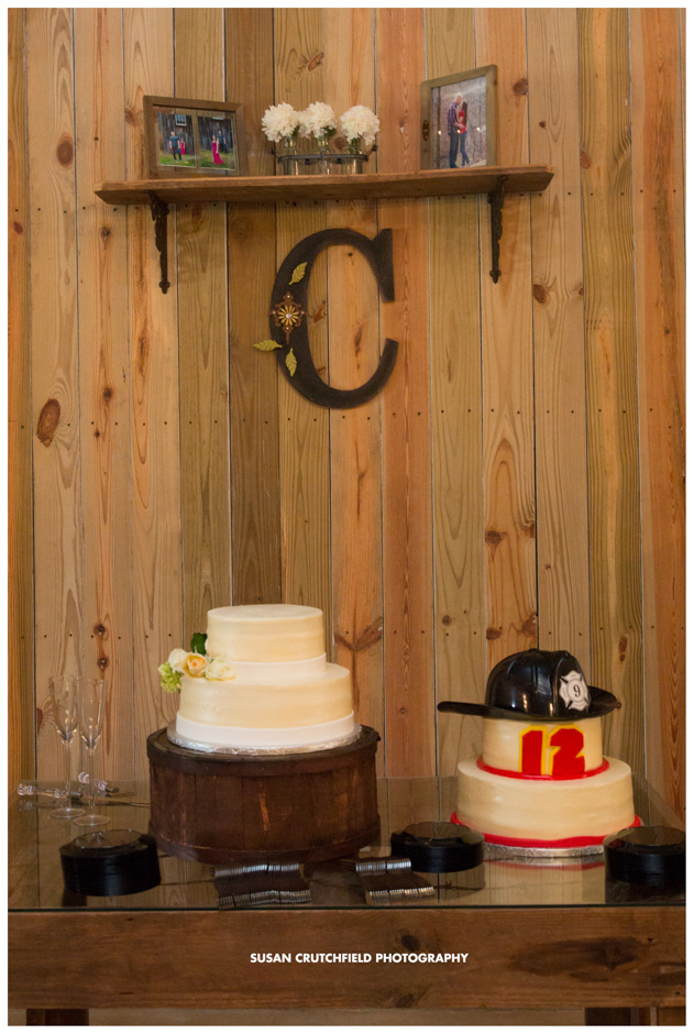 Georgia Wedding Cakes
