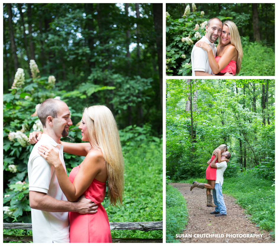Roswell Engagement Photography