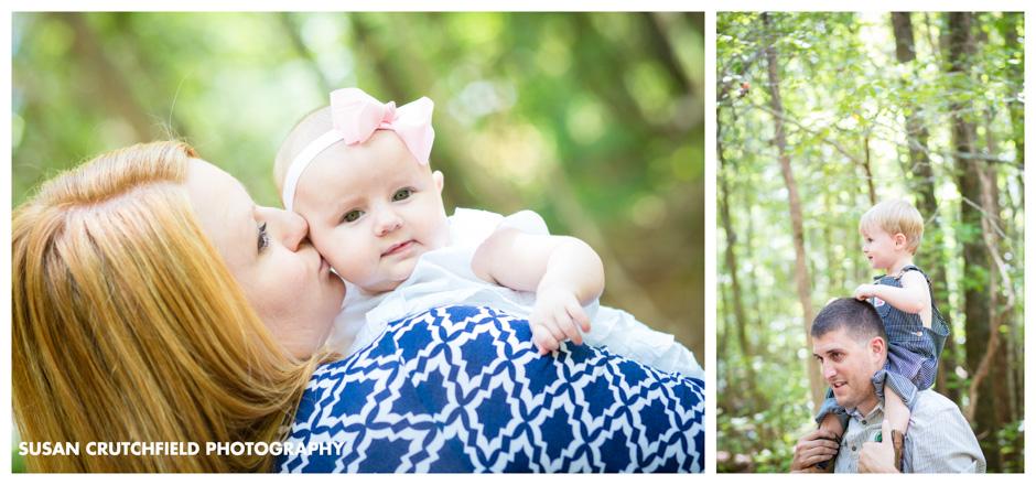 Peachtree City Family Photography