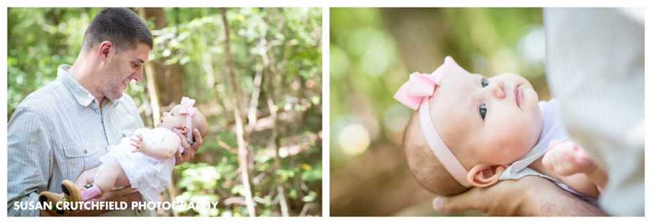 Fayette County Baby Photography