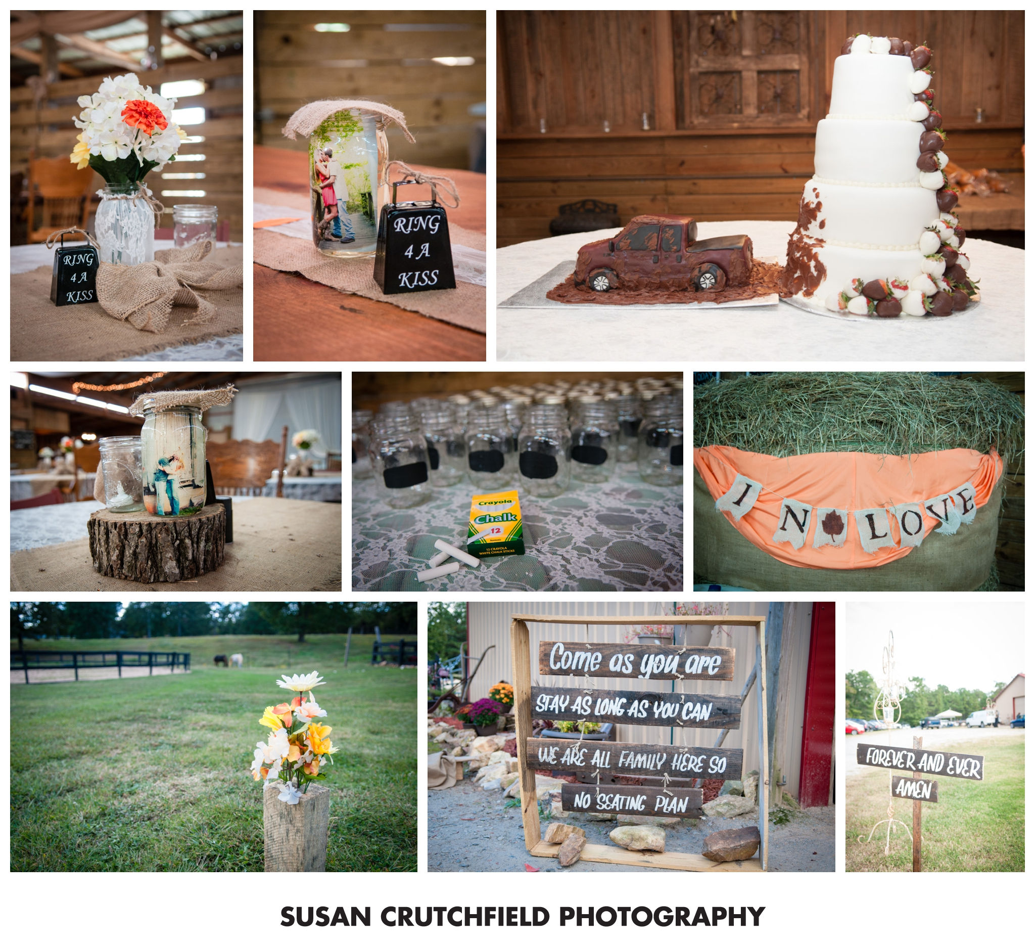 The Barn at Sierra Springs Wedding Photographer