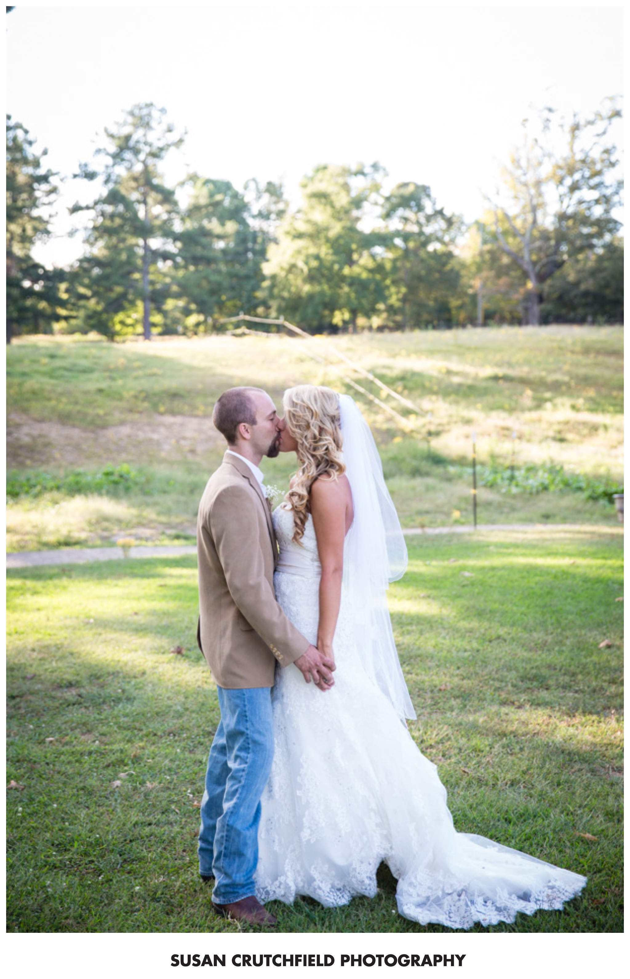 Whitesburg Wedding Photography