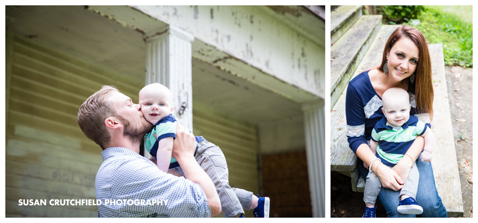 Woodstock Family Photography