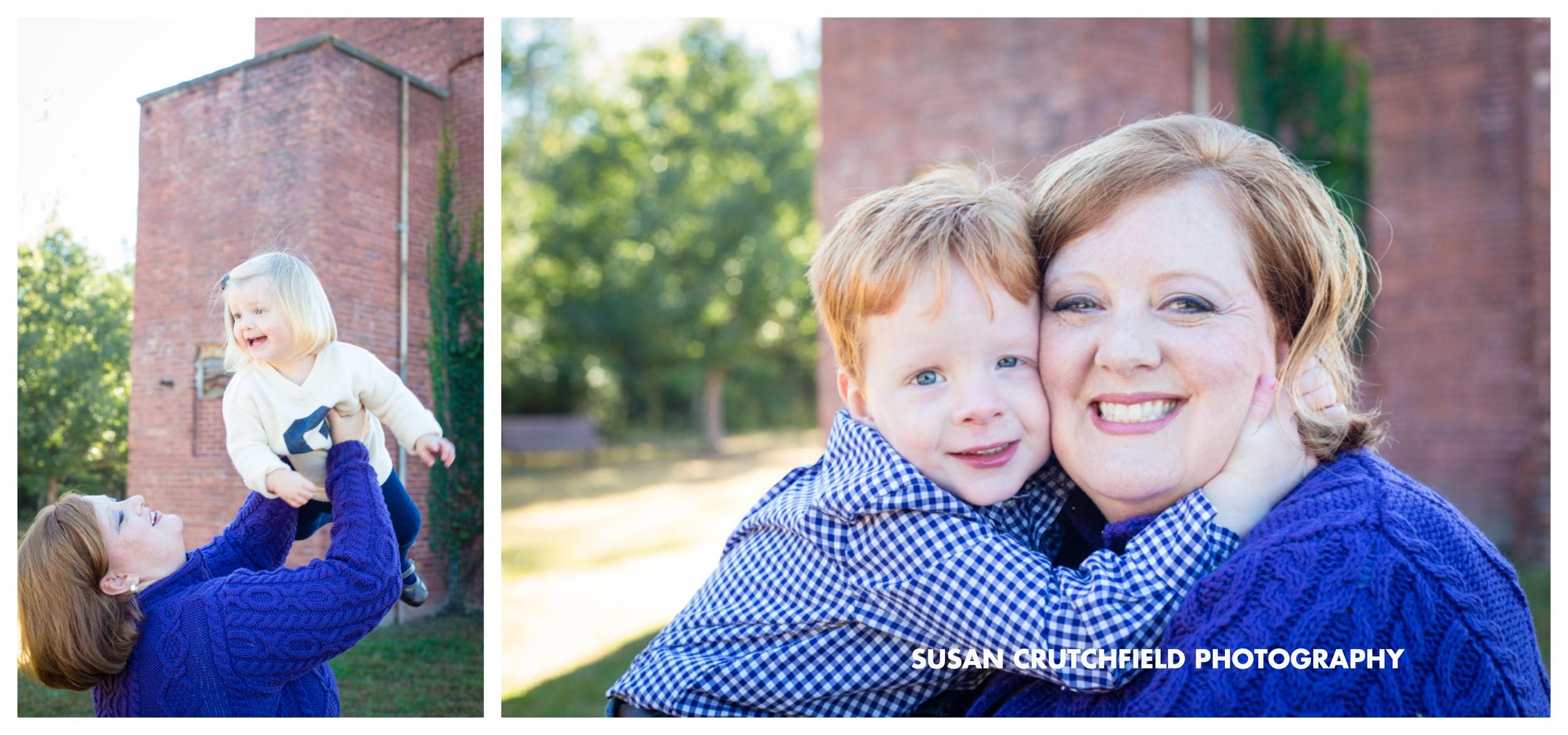 Atlanta Mom Photography