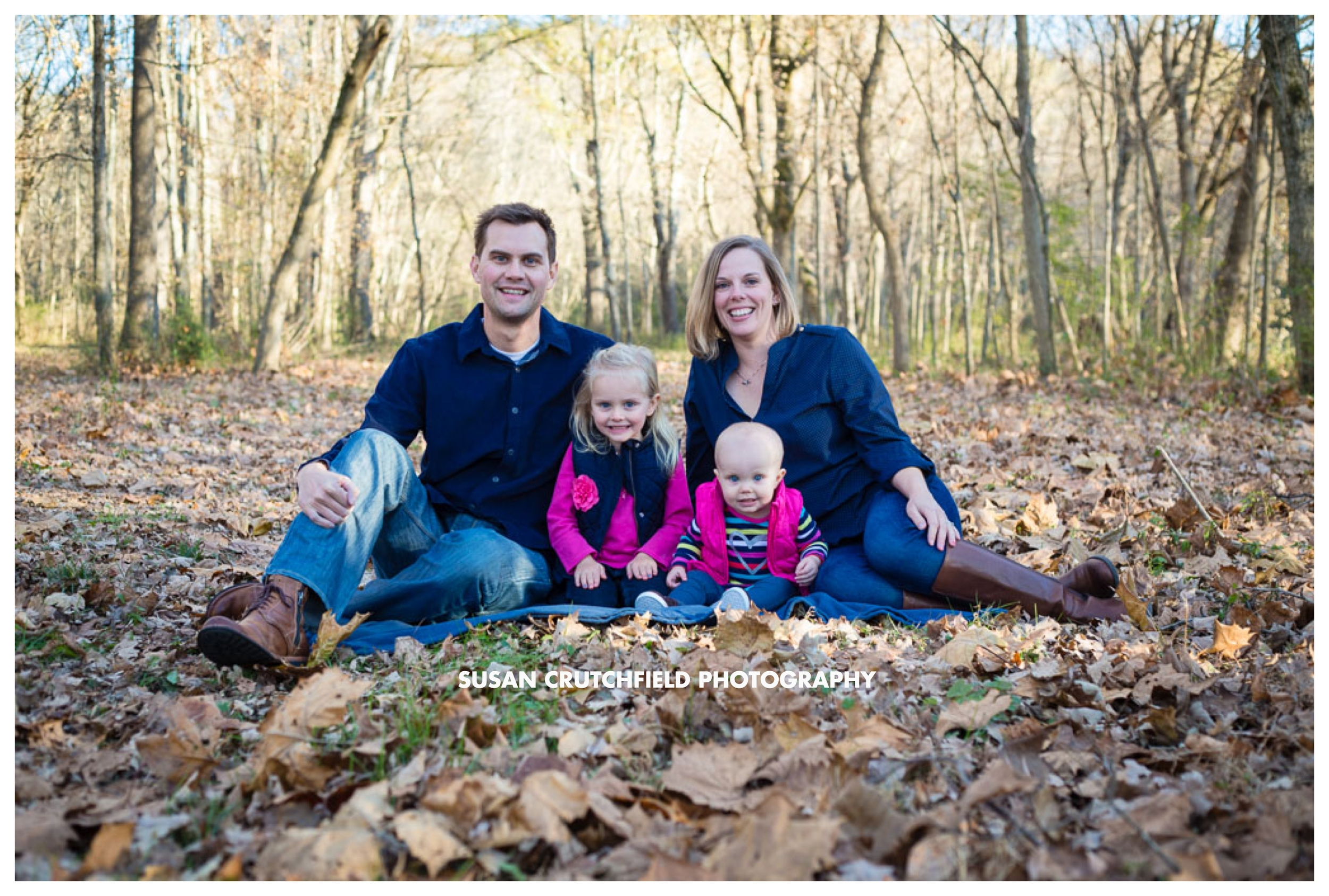 Acworth Family Photographer