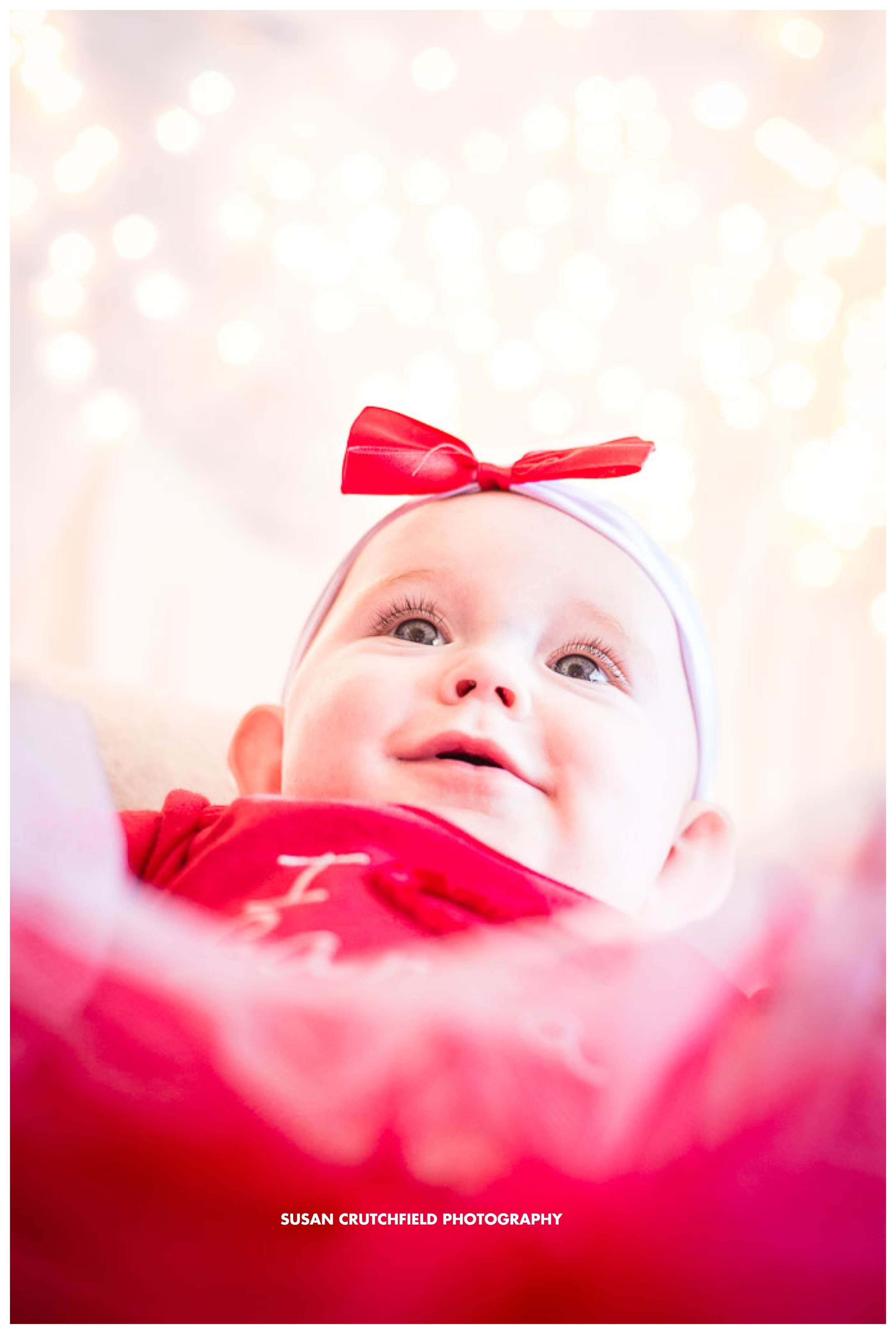 Pine Mountain Baby Photography