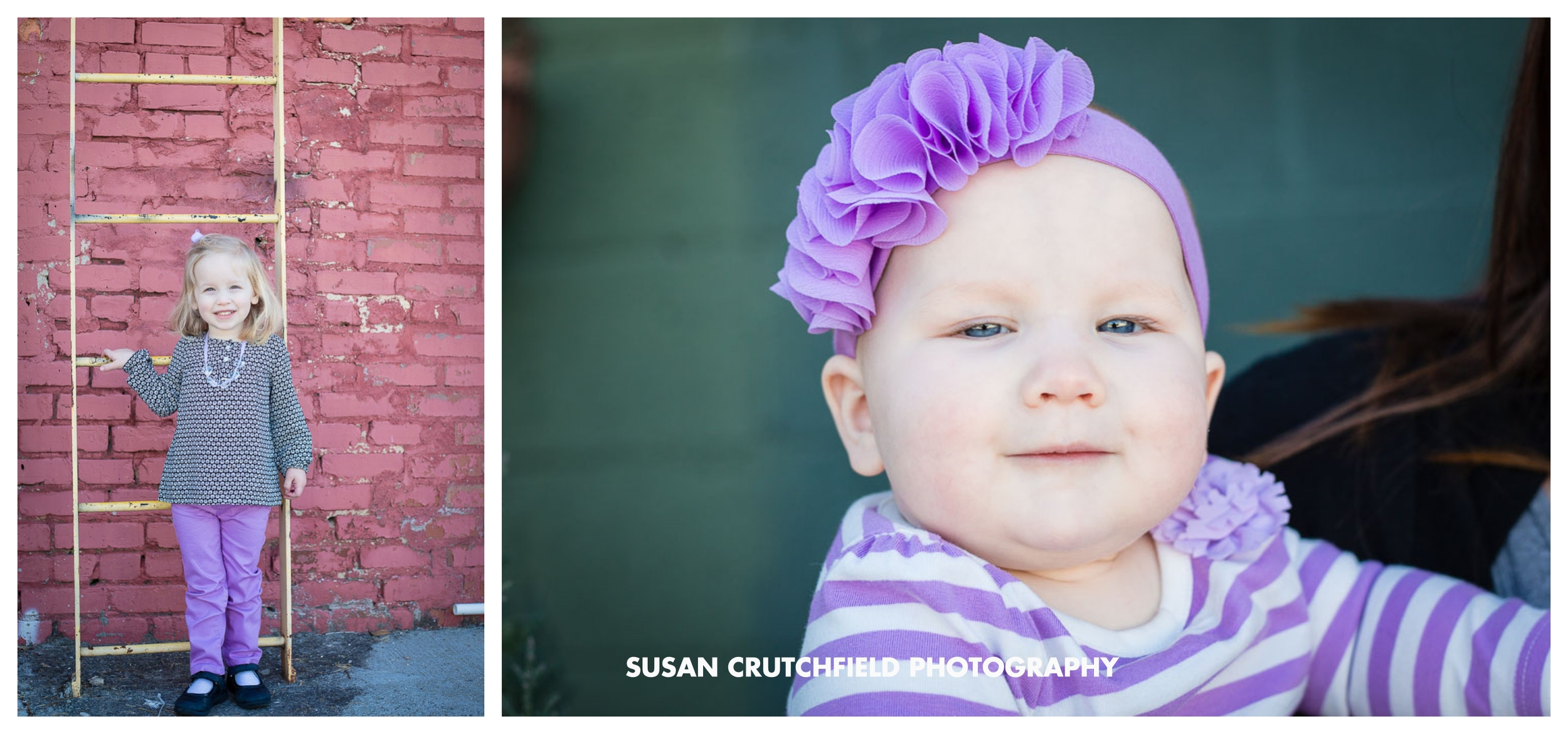Norcross Family Photography