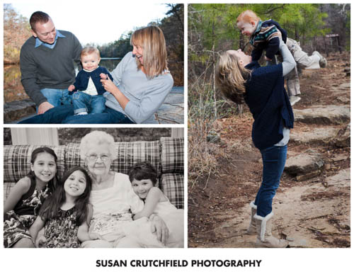 Atlanta Children's Photographer