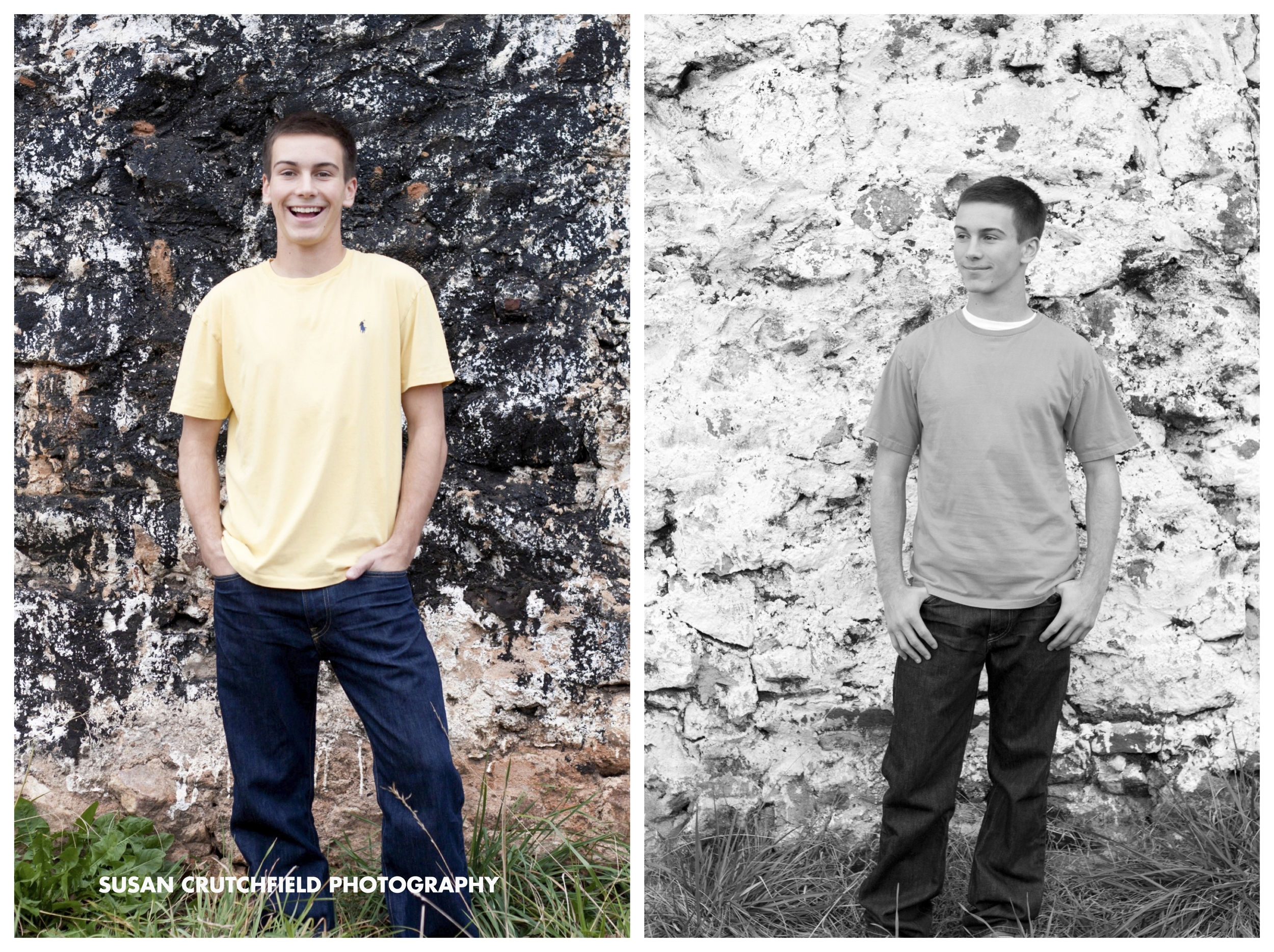 Senoia Senior Photographer