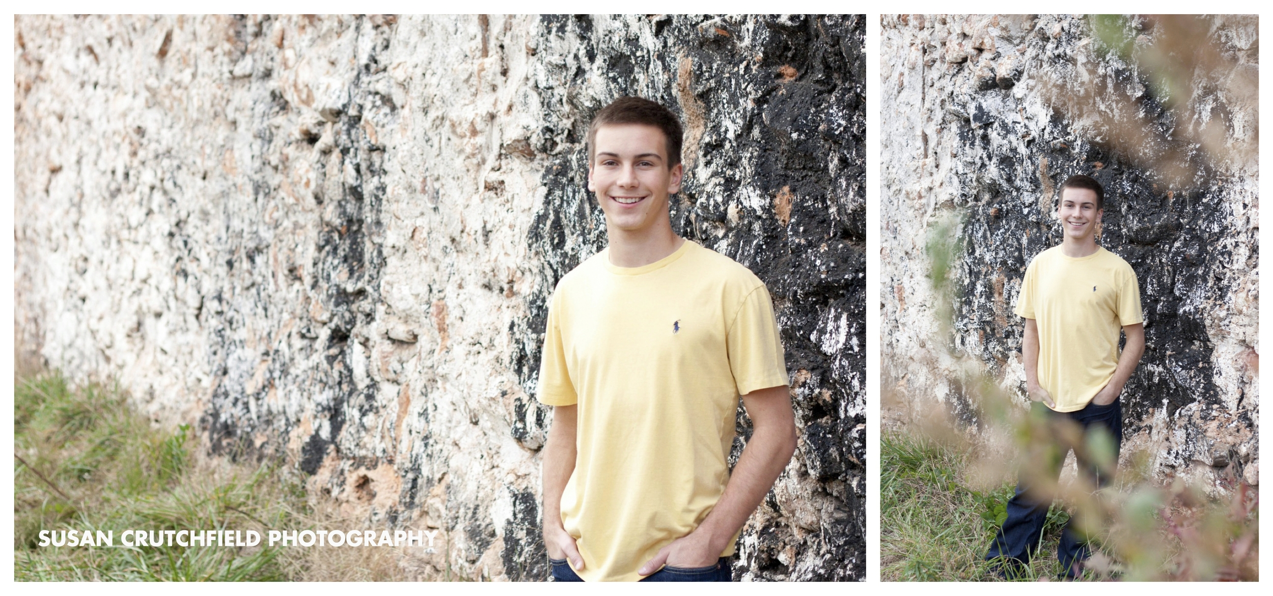 Senoia Senior Photography