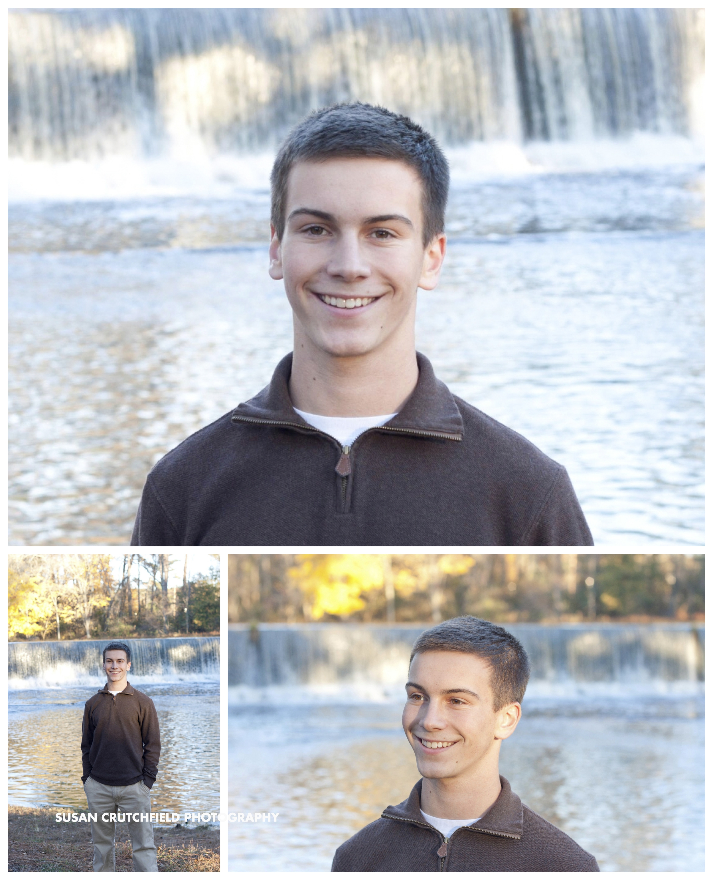 Starr's Mill Senior Photographer