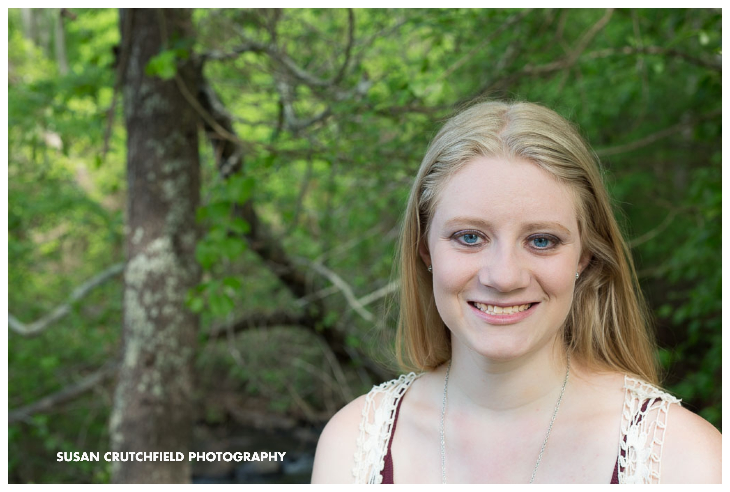 Lawrenceville Senior Photographer