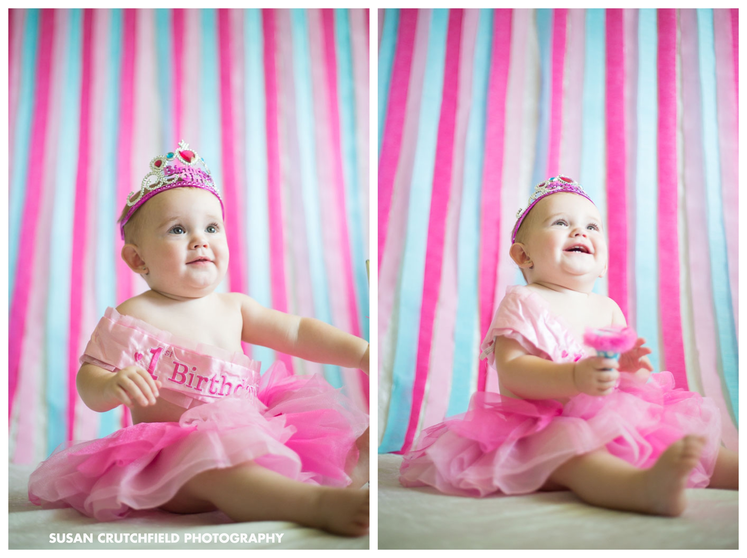 Warm Springs Baby Photographer