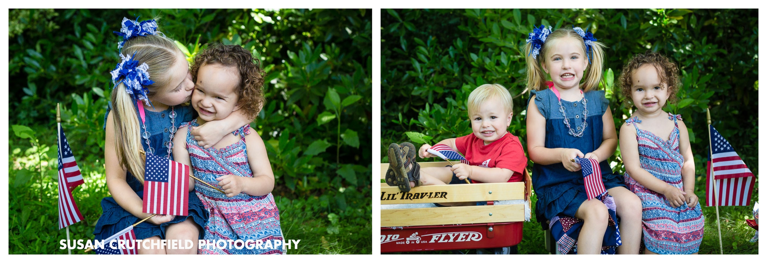 Atlanta Children's Photography