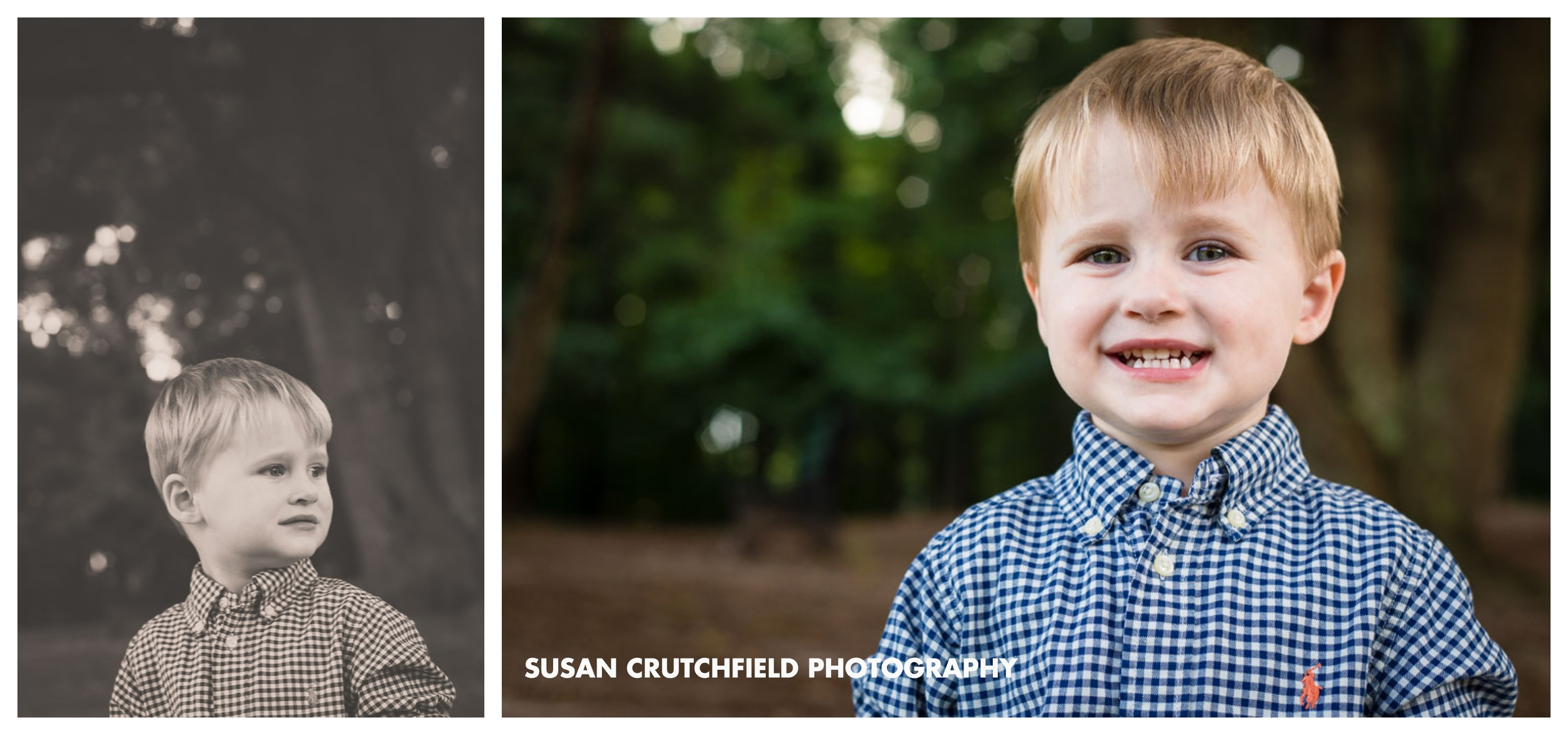 Peachtree City Children's Photography