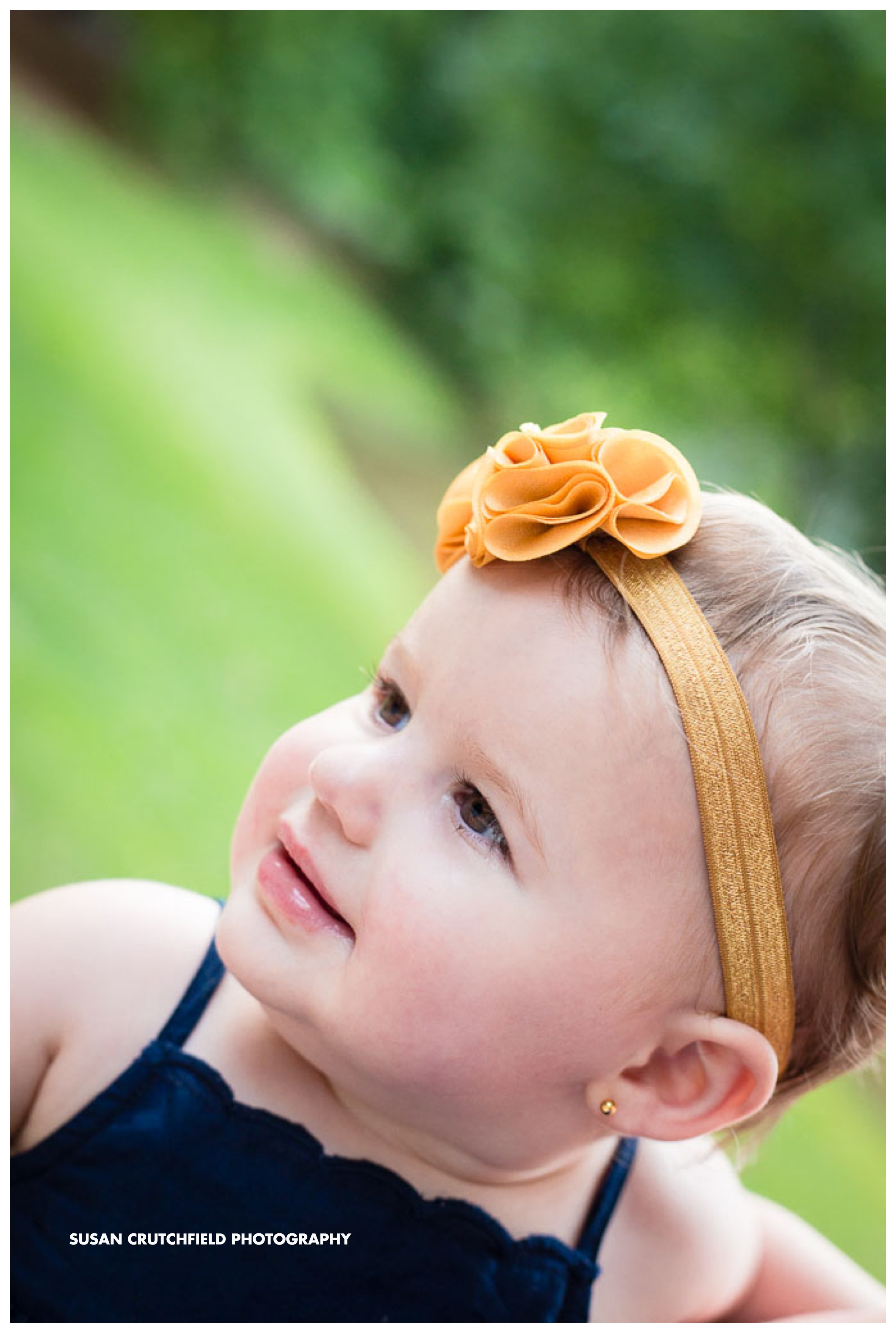 Peachtree City Children's Photographer