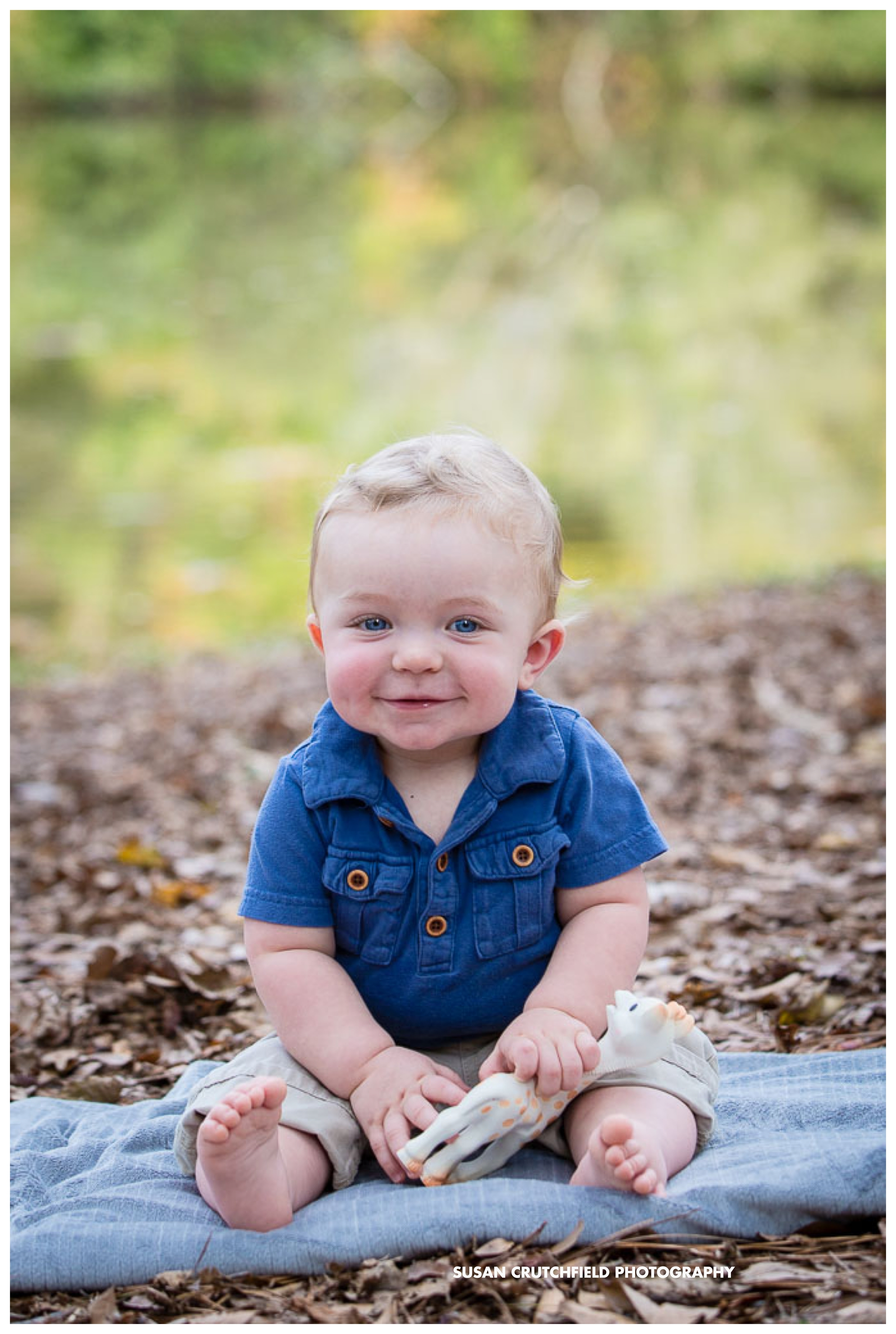 Peachtree City Childrens Photography