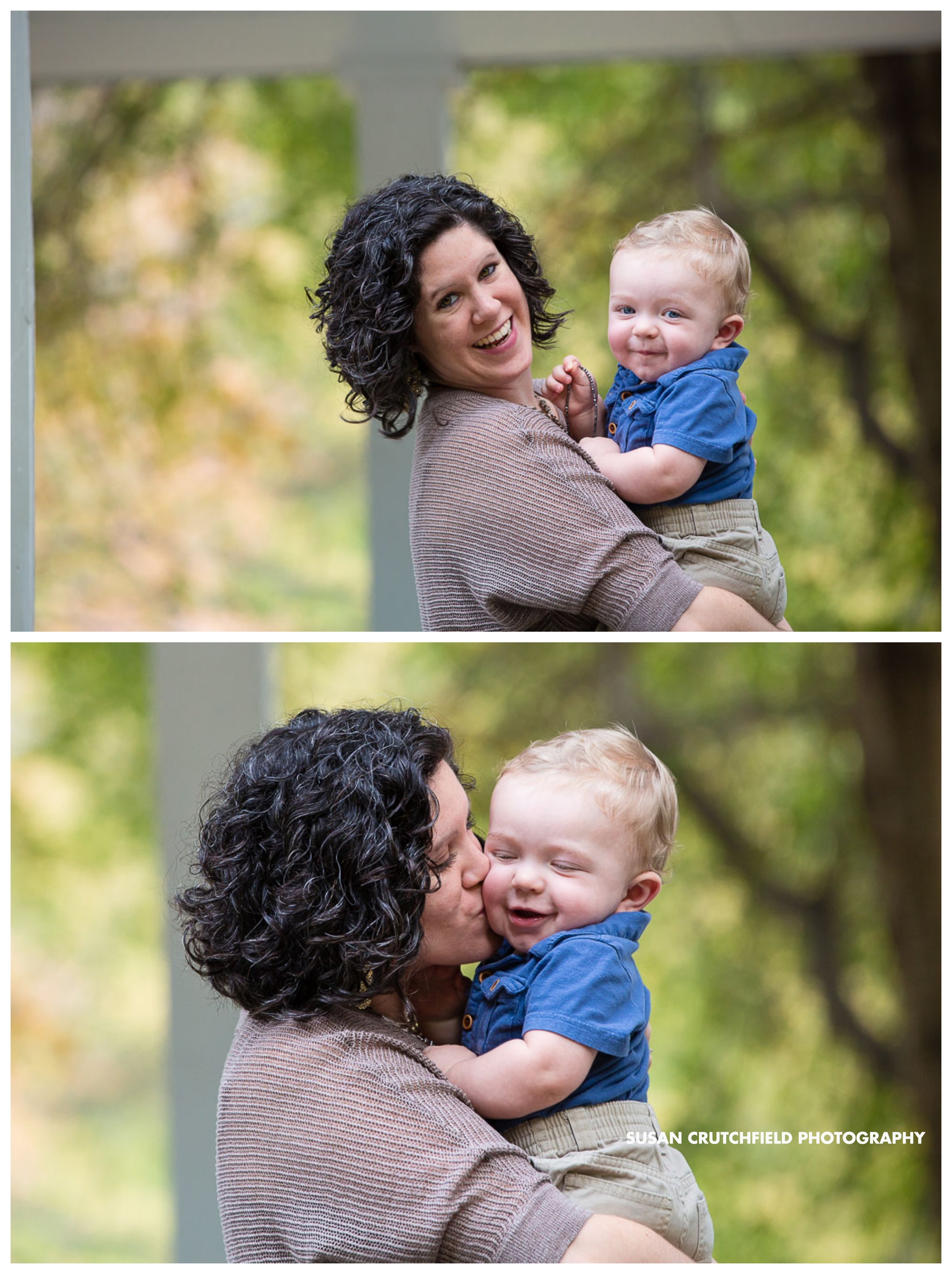 Peachtree CIty Mom and Child Photographer