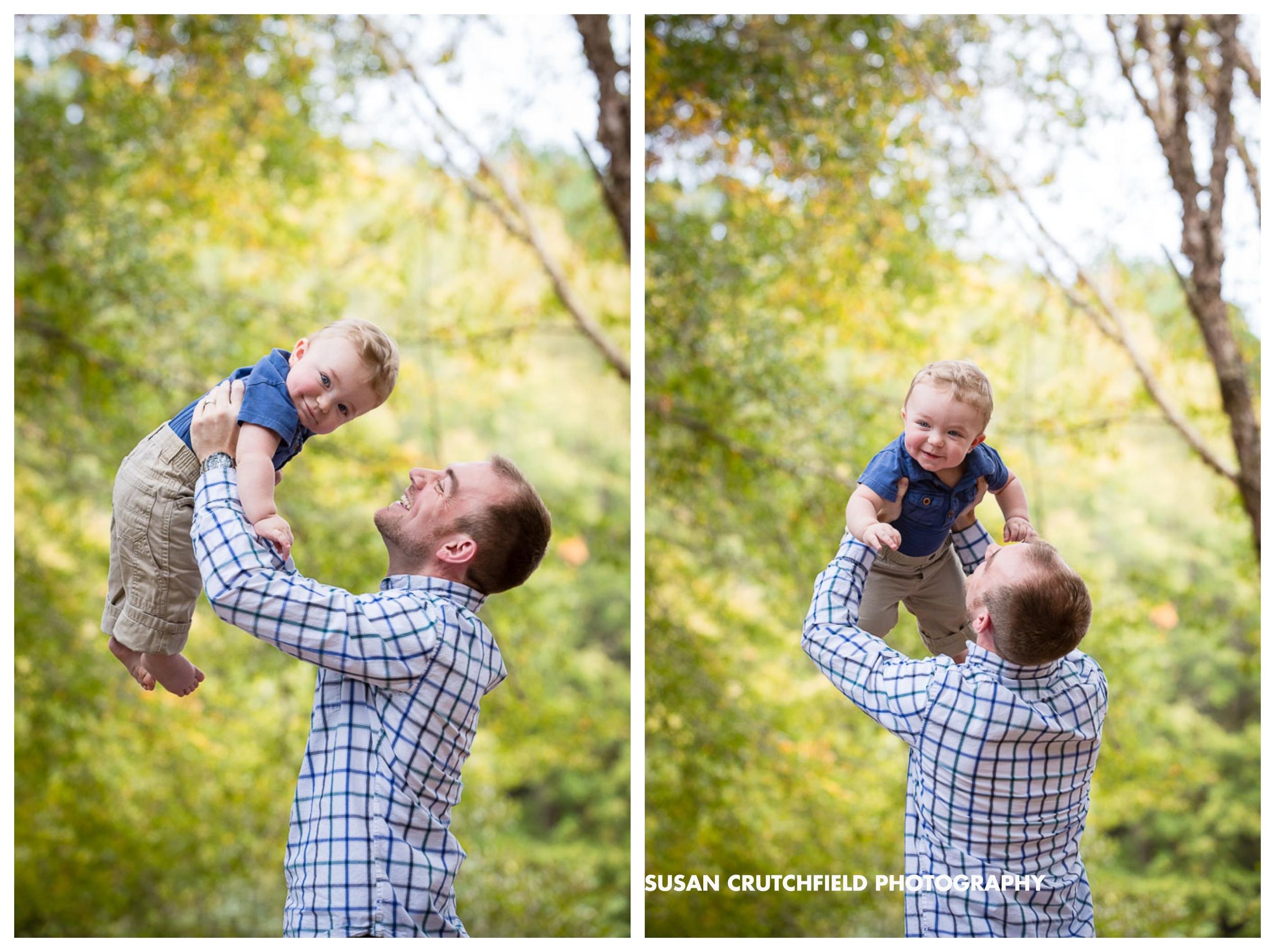 Peachtree City Family Photographer