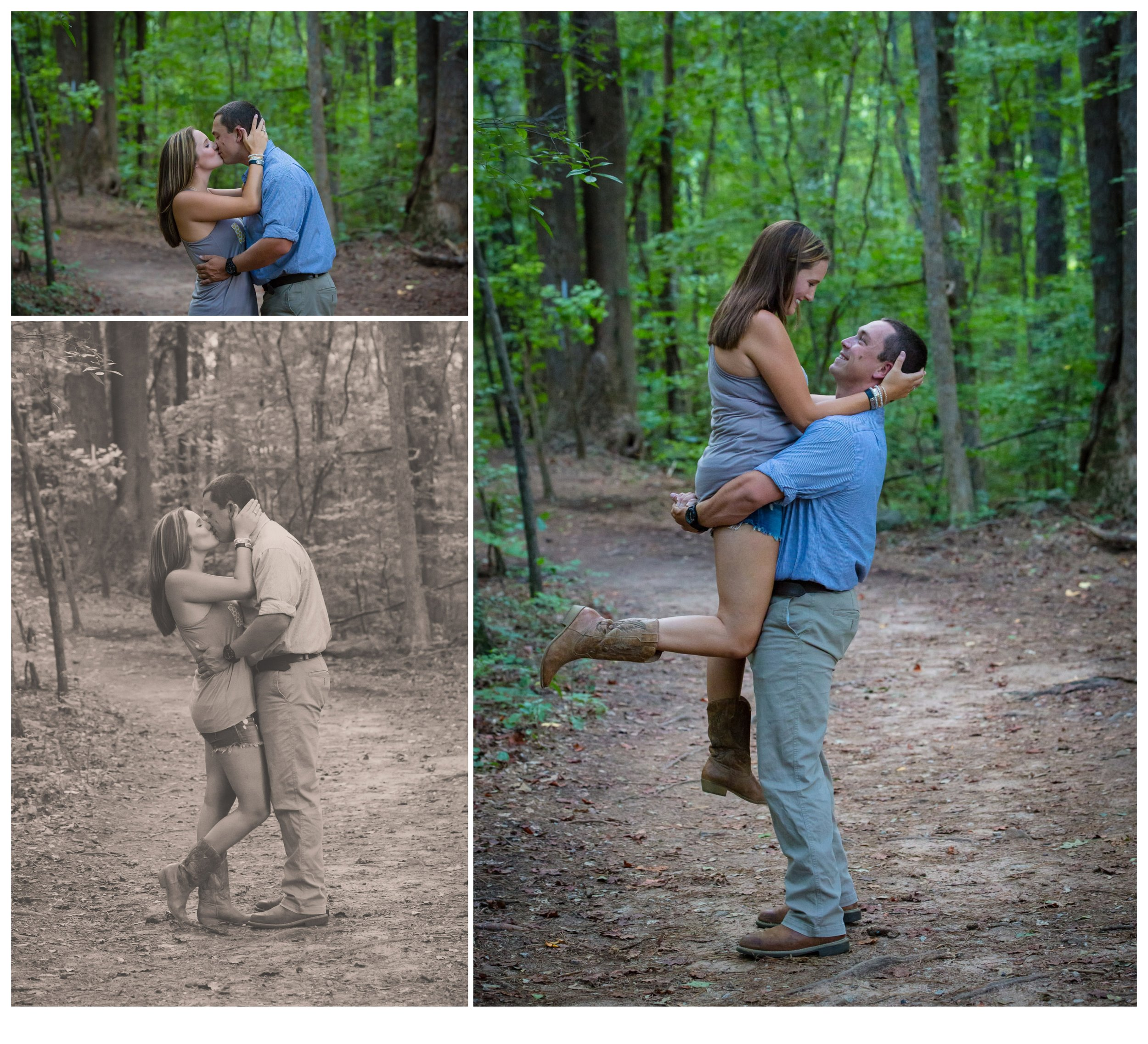 Peachtree City Wedding Photographer