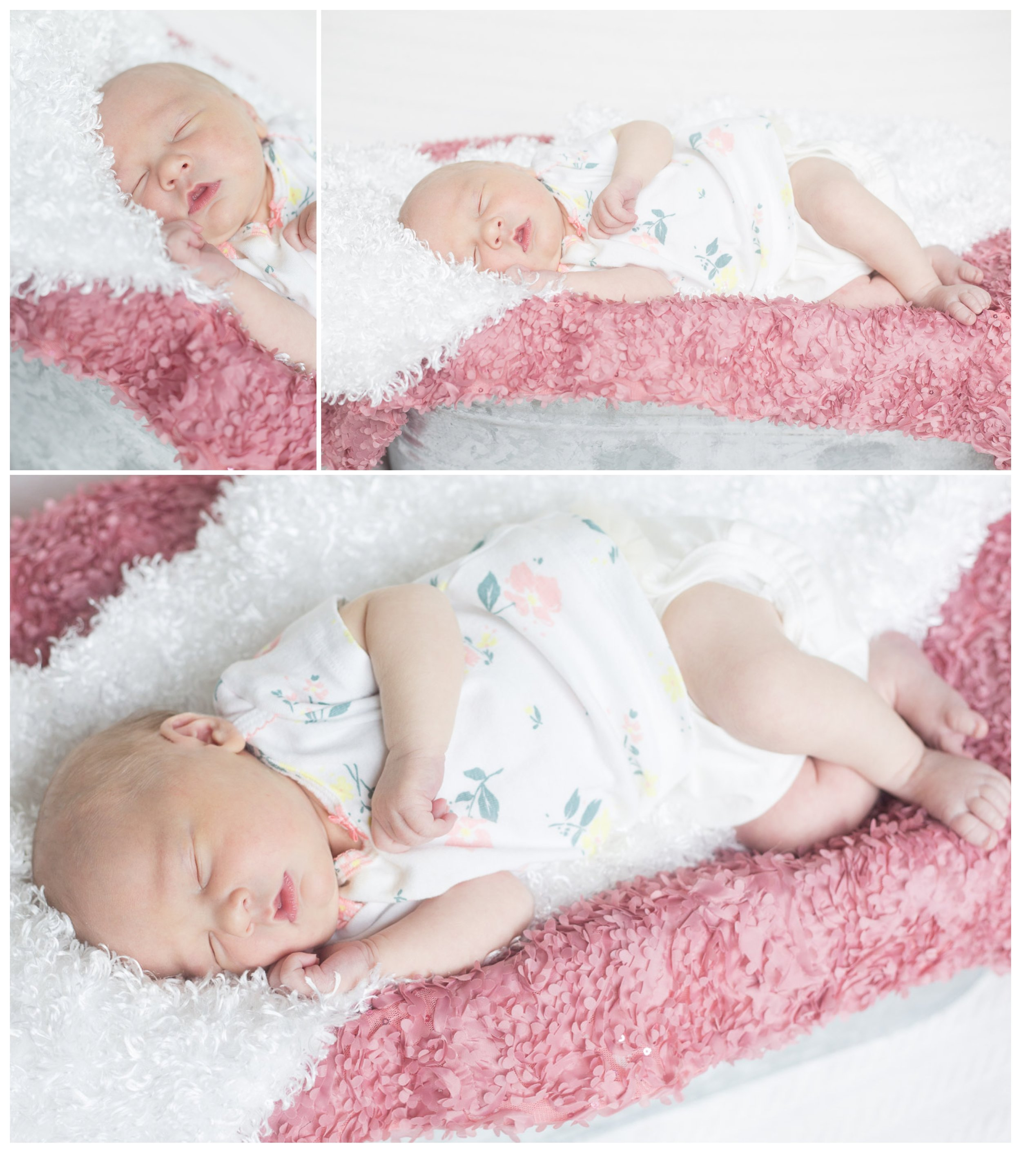 Atlanta Newborn Photography