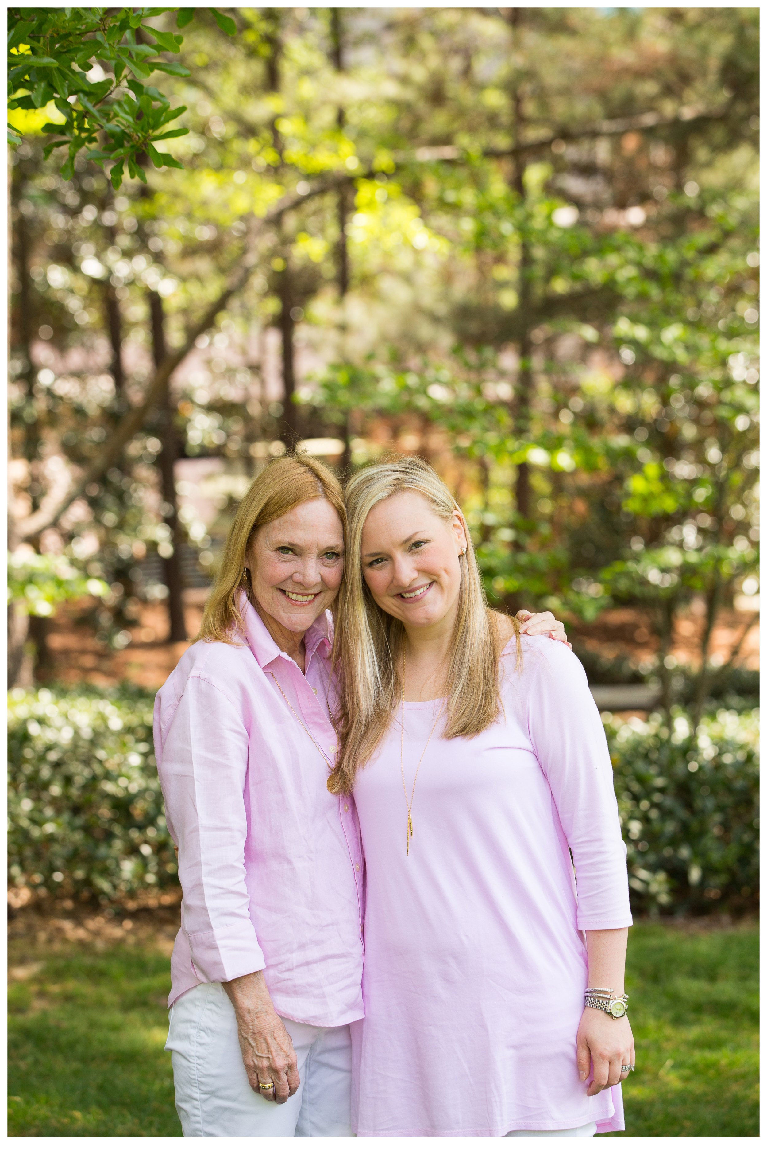 Atlanta Photography Women and daughters