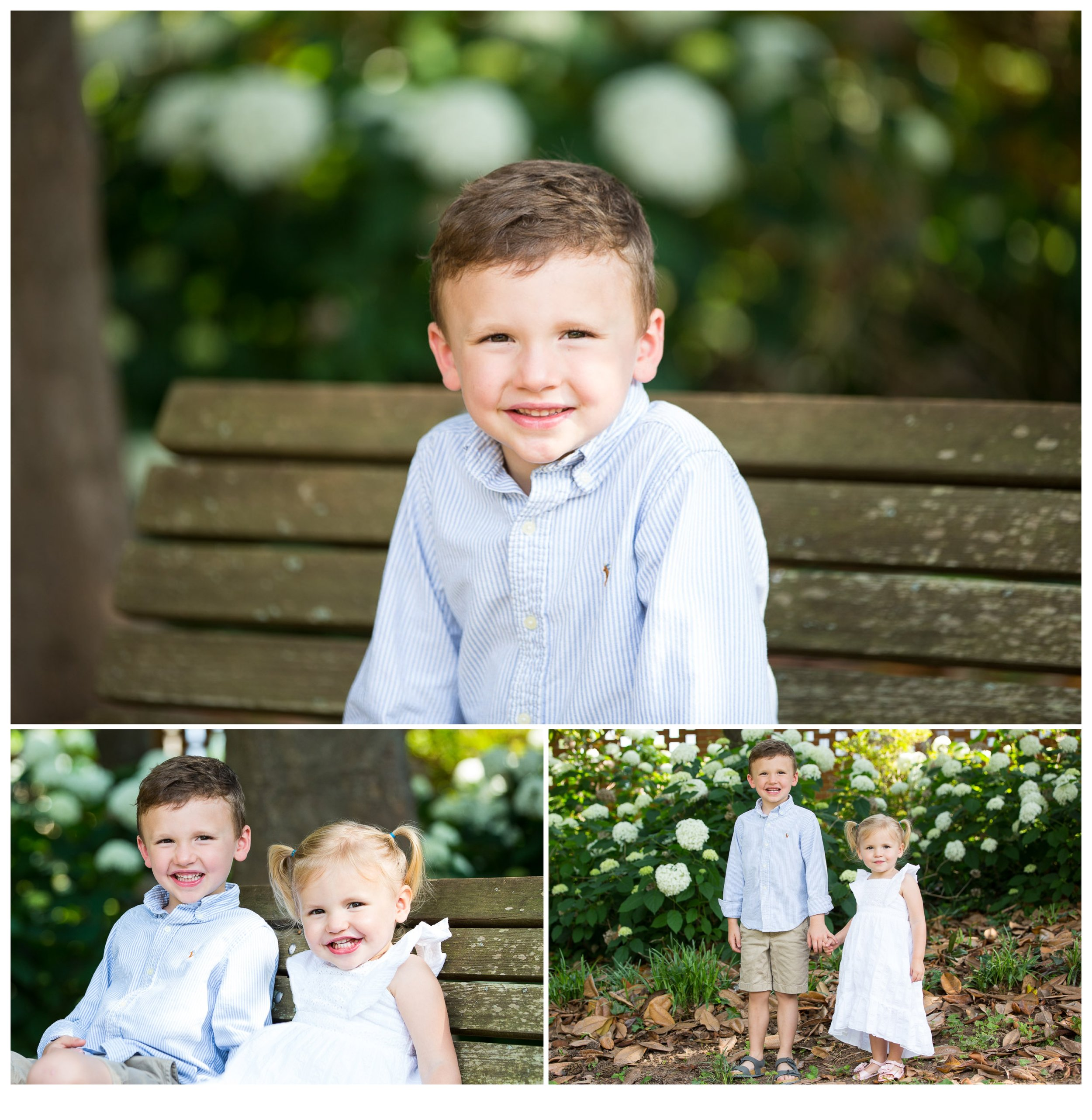 Newnan Children Photographer