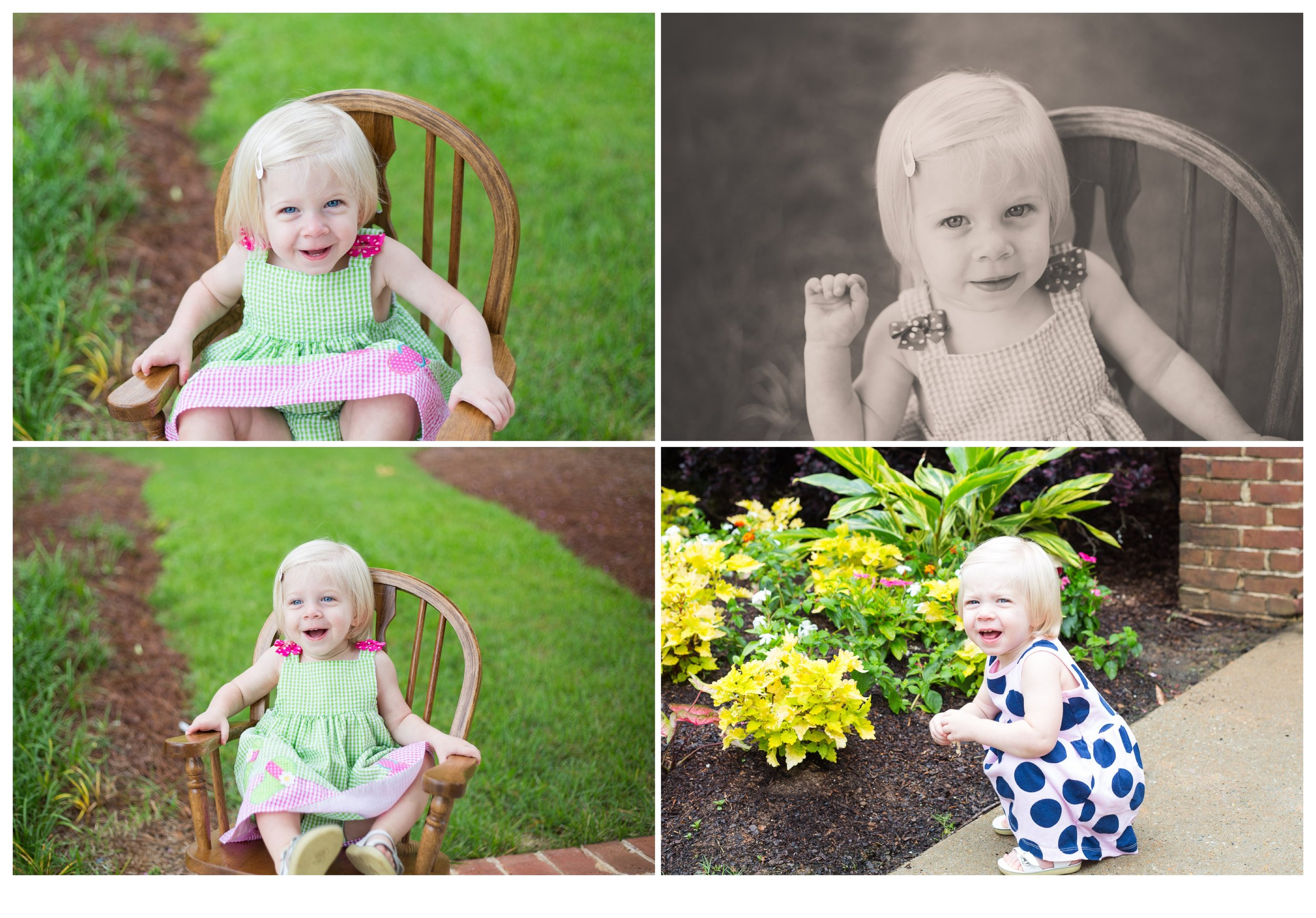 Newnan Children's Photographer